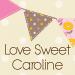 LoveSweetCaroline