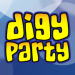 Digyparty on Craft Is Art