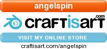 Visit My Store at CraftIsArt.com