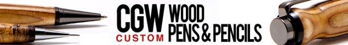 CGW Woodworks.