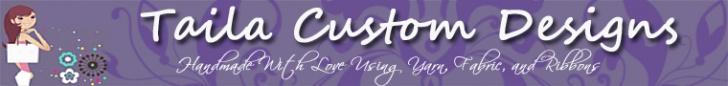 Taila Custom Designs