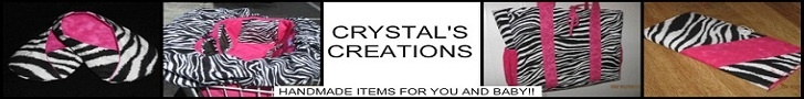 "Crystal'""s Creations"