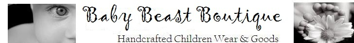 Baby Beast Boutique