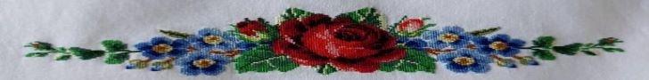 Needlework Anelja