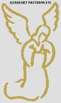 Gold Angel Crochet Pattern Afghan Graph E-mailed.pdf  #1004