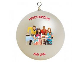 The Fresh Beat Band Personalized Custom Christmas Ornament
