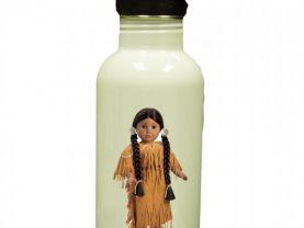 American Girl Kaya Personalized Custom Water Bottle
