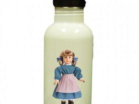 American Girl Kirsten Personalized Custom Water Bottle
