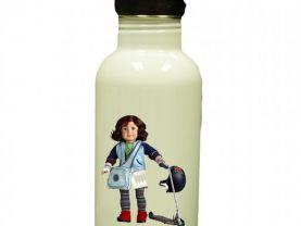 American Girl Lindsey Personalized Custom Water Bottle
