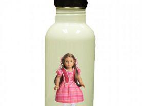 American Girl Marie Grace Personalized Custom Water Bottle