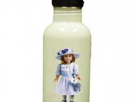 American Girl Nellie Personalized Custom Water Bottle