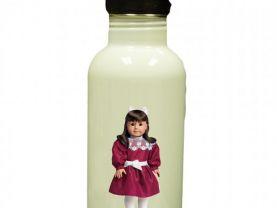 American Girl Samantha Personalized Custom Water Bottle