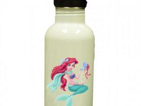 Disney Princess Ariel Personalized Custom Water Bottle