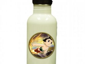 Astro Boy Personalized Custom Water Bottle