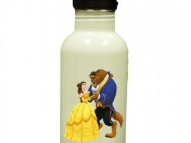 Beauty and the Beast Personalized Custom Water Bottle
