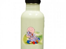 Caillou Personalized Custom Water Bottle #2