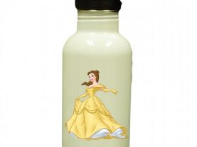 Disney Princess Belle Personalized Custom Water Bottle