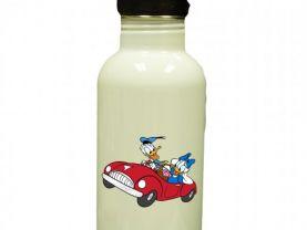 Donald & Daisy Duck Personalized Custom Water Bottle