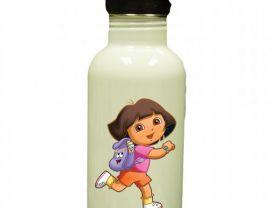 Dora the Explorer Personalized Custom Water Bottle