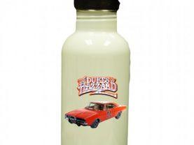 Dukes of Hazzard Personalized Custom Water Bottle