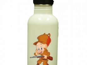 Elmer Fudd Personalized Custom Water Bottle