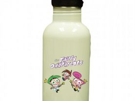 Fairly Odd Parents Personalized Custom Water Bottle