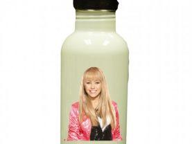 Hannah Montana Personalized Custom Water Bottle #2