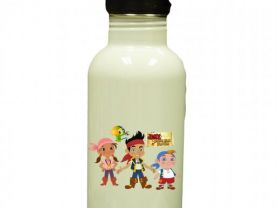 Jake and the Neverland Pirates Personalized Custom Water Bottle