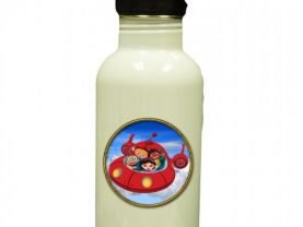 Little Einstein Personalized Custom Water Bottle