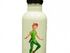 Peter Pan Personalized Custom Water Bottle