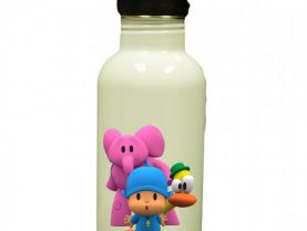 Pocoyo Personalized Custom Water Bottle