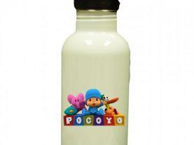 Pocoyo Personalized Custom Water Bottle #3