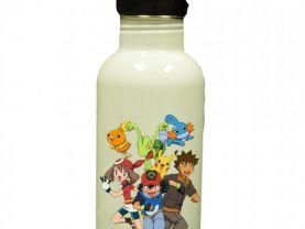 Pokemon Personalized Custom Water Bottle #2