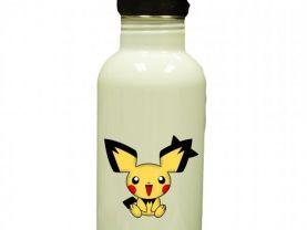 Pokemon Pikachu Personalized Custom Water Bottle