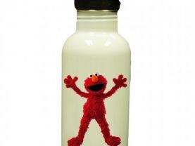 Sesame Street Elmo Personalized Custom Water Bottle