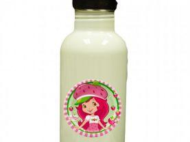 Strawberry Shortcake Personalized Custom Water Bottle