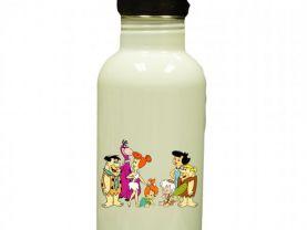 The Flintstones Personalized Custom Water Bottle