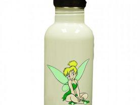 Tinkerbell Personalized Custom Water Bottle #2