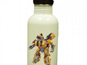 Transformers Bumblebee Personalized Custom Water Bottle