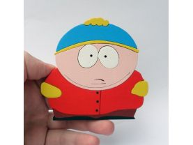Handmade Eric Cartman South Park Figure