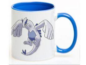 Pokemon Lugia Ceramic Coffee Mug CUP 11oz