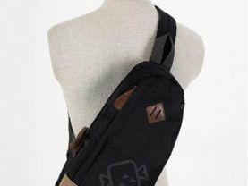 Monster Hunter Meat Messenger Bag
