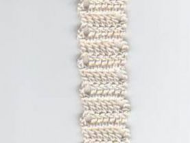 Crocheted Christmas Candle Bookmark Kit