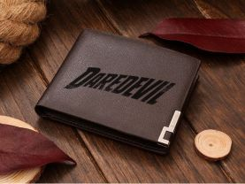 Daredevil Leather Wallet
