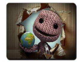 Little Big Planet Sack Boy MOUSEPAD Mouse Mat Pad