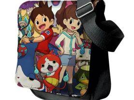 Yo-Kai Watch Messenger Shoulder Bag