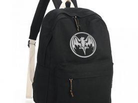 Bacardi Bat School Backpack