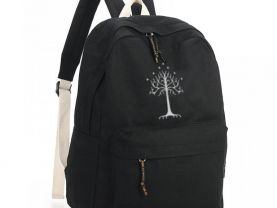 The Lord Of The Rings  Tree of Gondor School Backpack