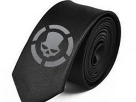 The Division Rogue Agent Polyester Necktie Tie