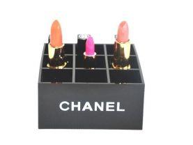 Acrylic lipstick holder Storage box 10*10*5cm skuP02
